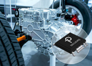 Auto-qualified driver ICs now available for 750 V-rated IGBTs January 14, 2020 By Aimee Kalnoskas