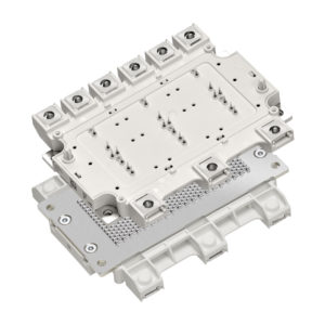 IGBT power modules optimized for EV traction inverters August 3, 2020 By Aimee Kalnoskas
