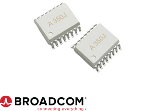 Industrial Drives and Inverters – Broadcom