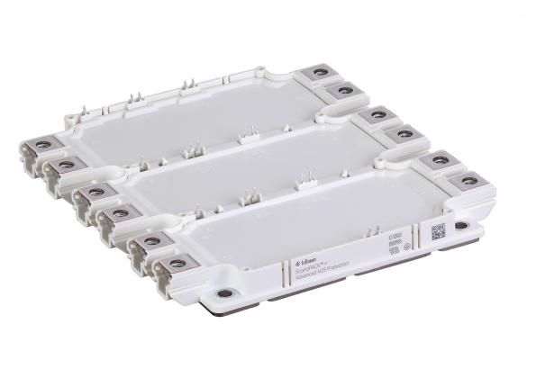 Environmental protection for IGBT module