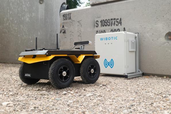 WiBotic sees US approval for 300W wireless charging