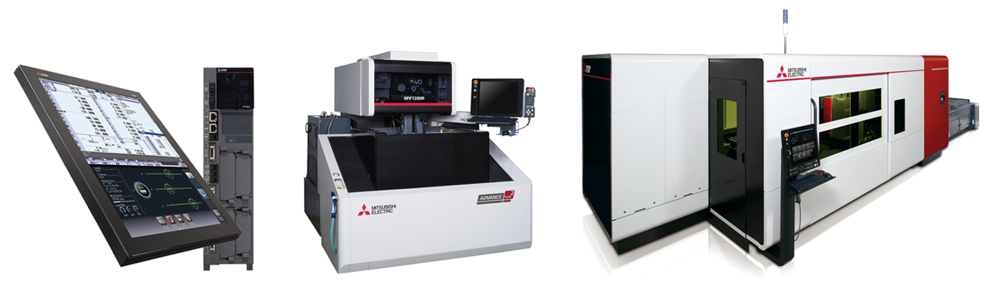 MITSUBISHI ELECTRIC News Releases Mitsubishi Electric Makes Dedicated Factory for Industrial Mechatronics