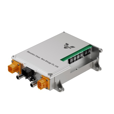 Fast-switching IGBT/Schottky diode combo targets on-board charger apps March 8, 2021 By Redding Traiger