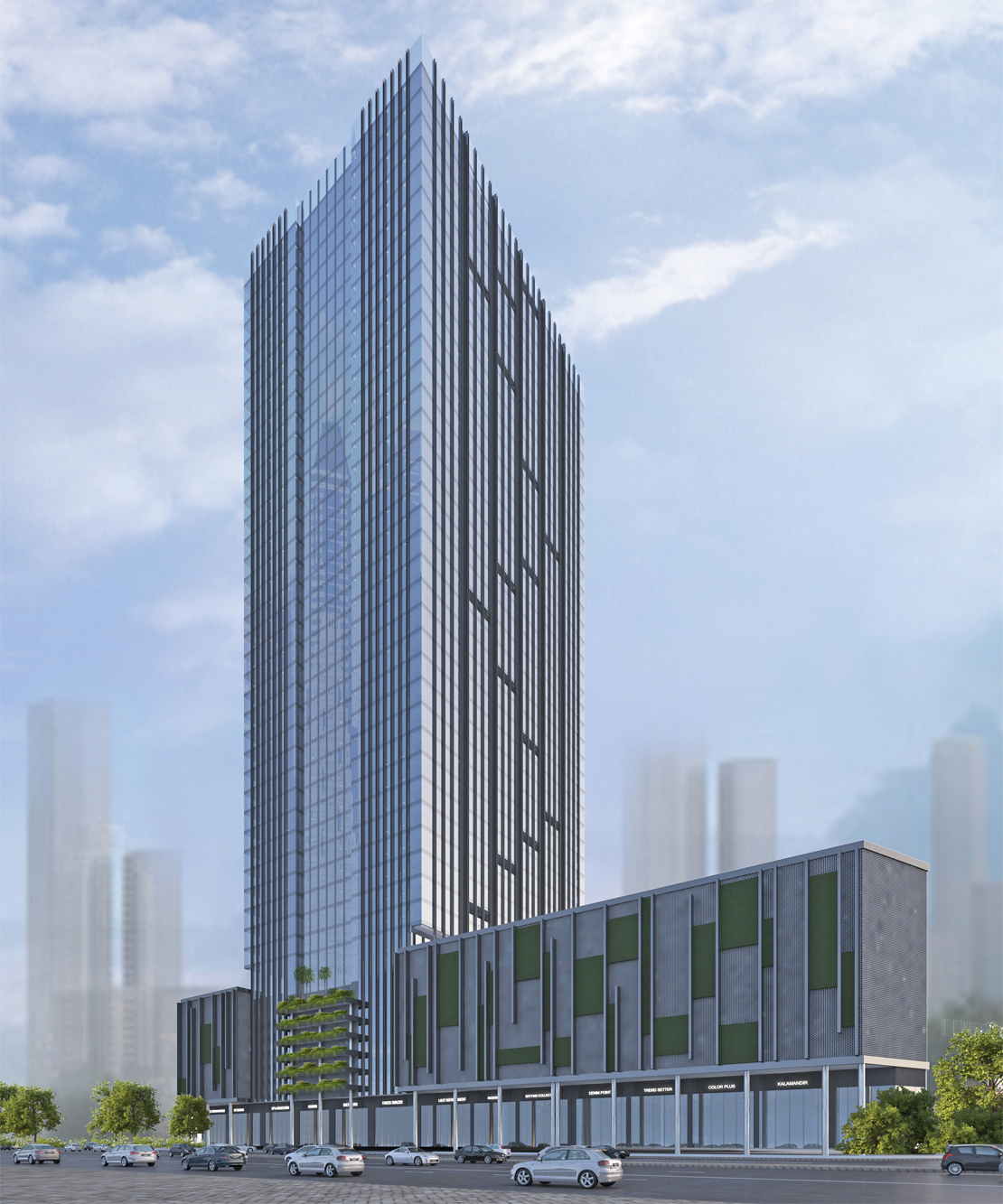 MITSUBISHI ELECTRIC News Releases Mitsubishi Electric to Supply Elevators to 2 Large Luxury Complexes in India
