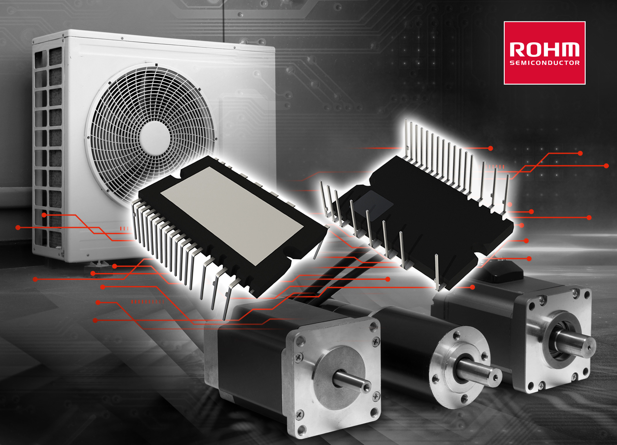 New 600V IGBT modules target inverter applications May 3, 2021 By Redding Traiger