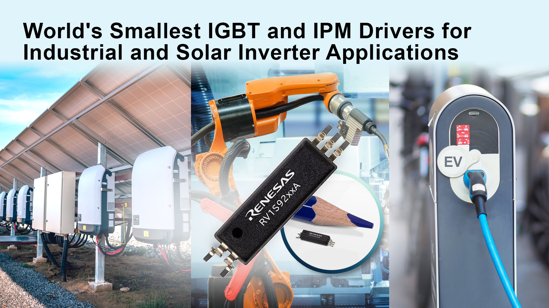 optical-isolated IGBT, power module drivers fit in cramped quarters May 27, 2021 By Redding Traiger