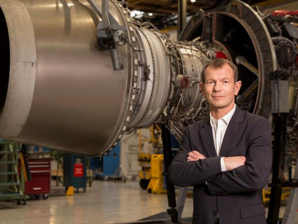 First US government contract for Ruag Space targets power