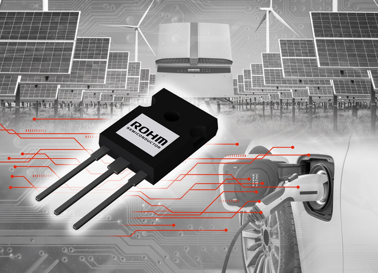 IGBTs incorporate 650-V SiC Schottky barrier diode July 19, 2021 By Redding Traiger
