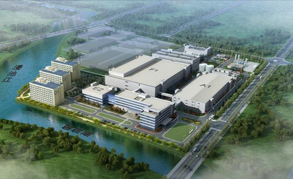 SMIC spin-off foundry ramps MEMS, power chip production