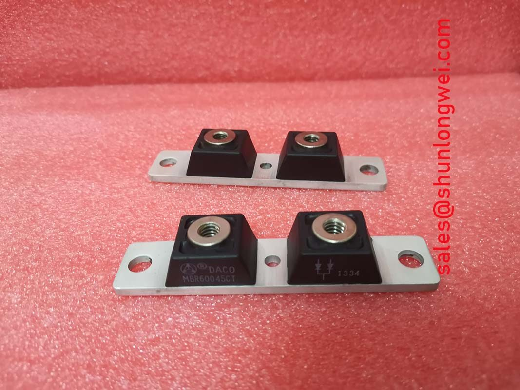 GENESIC SEMICONDUCTOR MBR60045CT